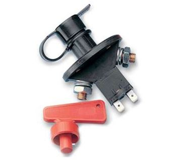 Picture of Autosport FIA Cutoff Switch