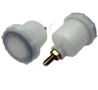Picture of Autosport Remote Brake Reservior - Single type