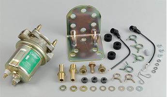 Picture of Carter Fuel Pump P4070