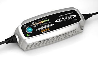 Picture of C-TEK MXS5.0 Battery Charger
