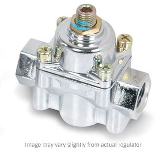 Picture of Holley Fuel Pressure Regulator