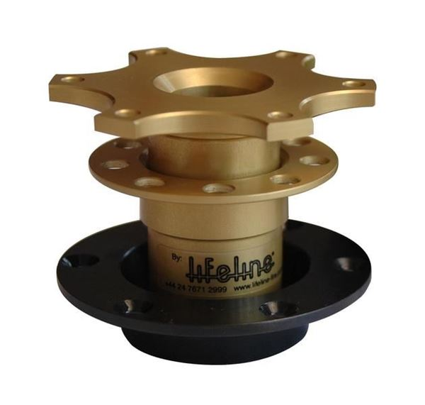 Picture of Lifeline Group N Quick Release