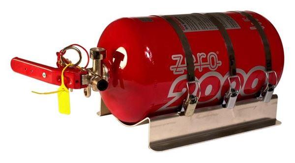 Picture of Lifeline Zero 2000 Alloy Mechanical