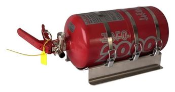 Picture of Lifeline Zero 2000 Steel Mechanical