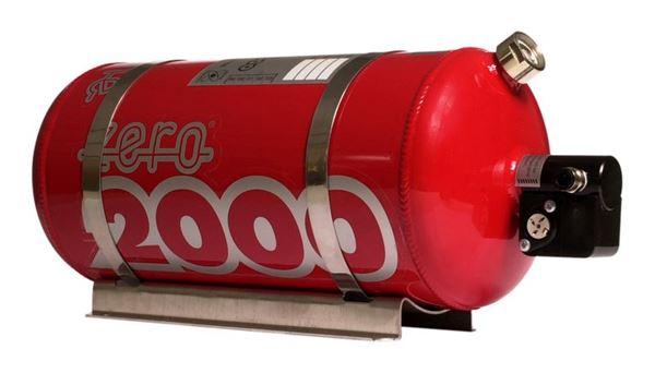 Picture of Lifeline Zero 2000 2.25L Slim Alloy Electric