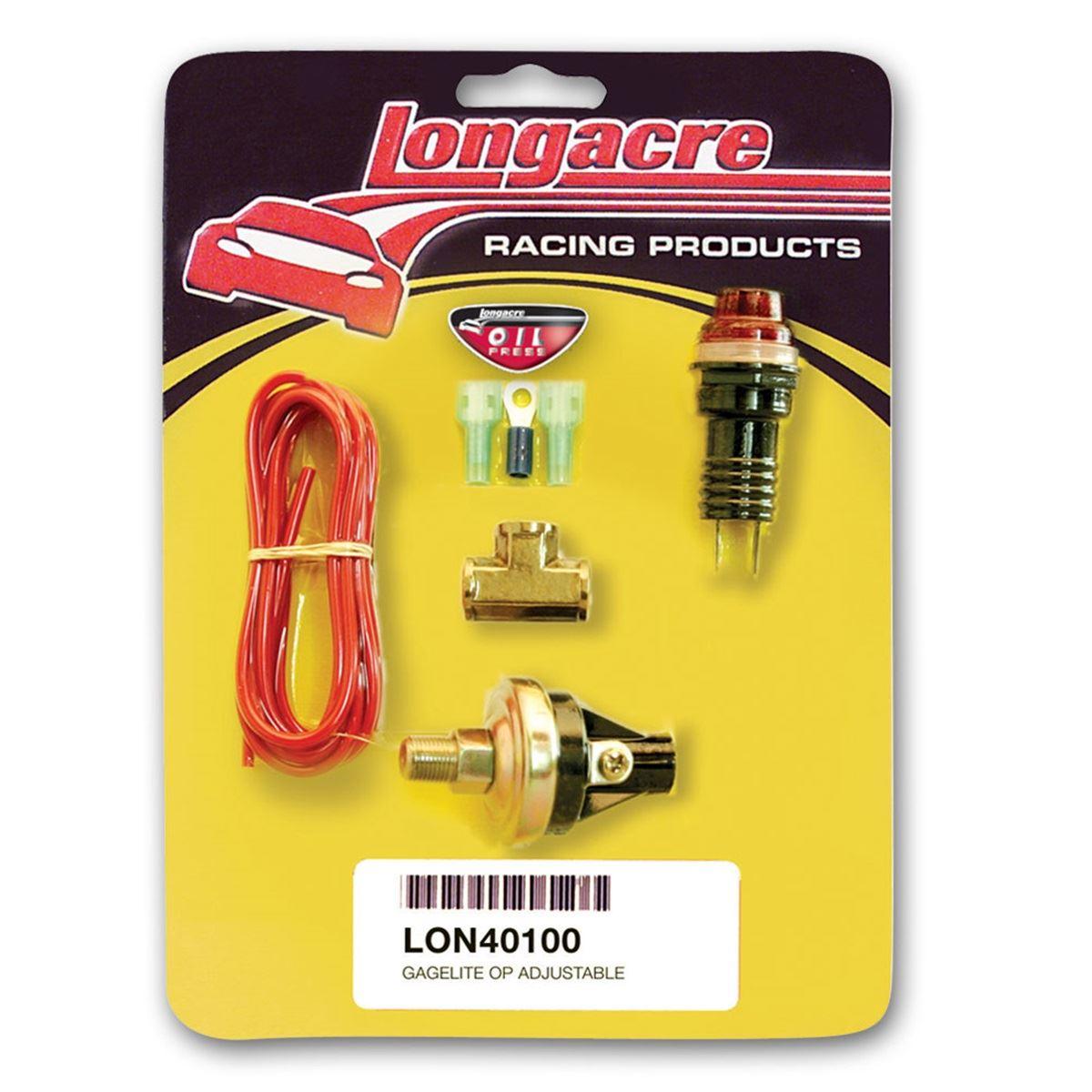 Picture of Longacre Low Oil Pressure Warning Light  sc 1 st  Autosport & Longacre Low Oil Pressure Warning Light | Autosport - Specialists ... azcodes.com
