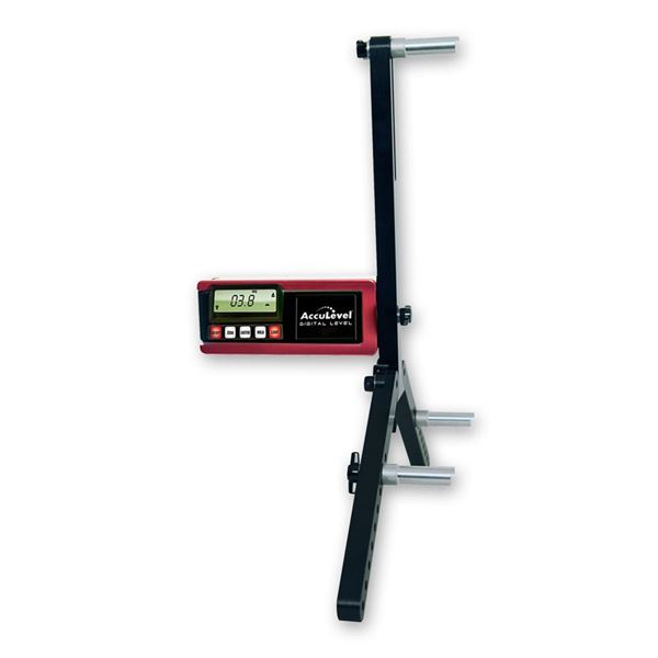 Picture of Longacre Digital Camber/Caster Gauge