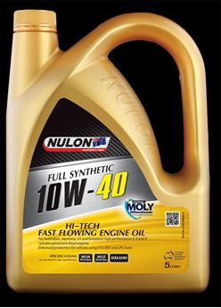 Picture of Nulon 10W40 Full Synthetic Engine Oil