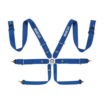 Picture of Sparco 6pt Club Racer Harness