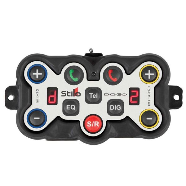 Picture of Stilo DG-30 Digital Amplifier Intercom
