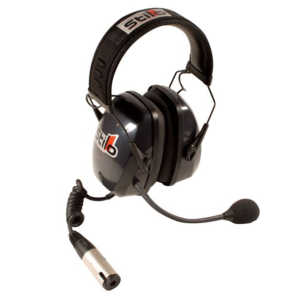 Picture of Stilo Trophy Practice / Road Headset