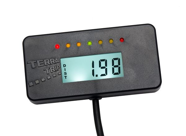 Picture of Terratrip Remote Display