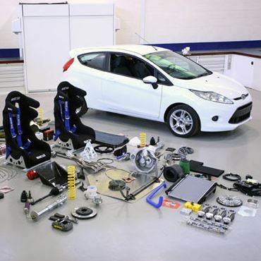Picture for category Car Preparation