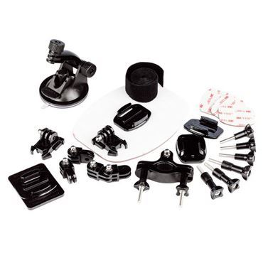 Picture for category Go Pro Accessories & Mounts