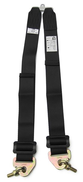 Picture of Velo 2 Point Crutch Strap