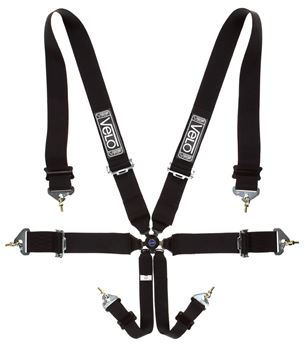 Picture of Velo Magnum 6pt Harness