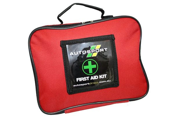 Picture of Autosport CAMS Approved First Aid Kit