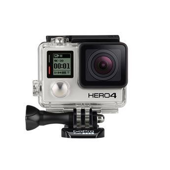 Picture of GoPro Hero 4 Black Edition