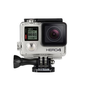 Picture of GoPro Hero 4 Silver Edition