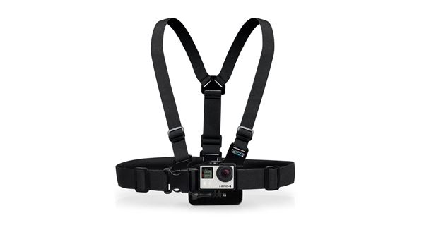 Picture of GoPro Chesty (Chest Harness Mount)