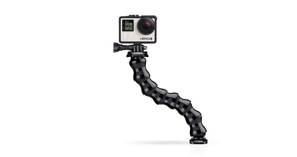 Picture of GoPro Gooseneck Mount