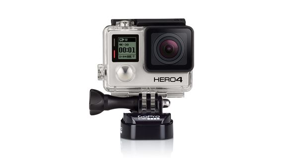 Picture of GoPro Tripod Mount