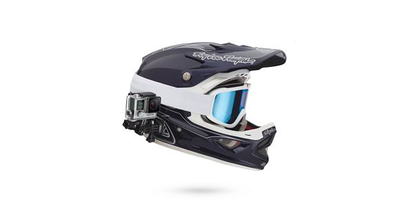 Picture of GoPro Helmet Side Mount