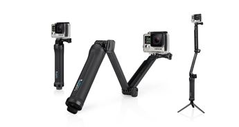 Picture of GoPro 3 Way Arm