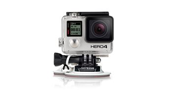 Picture of GoPro Surfboard Mount