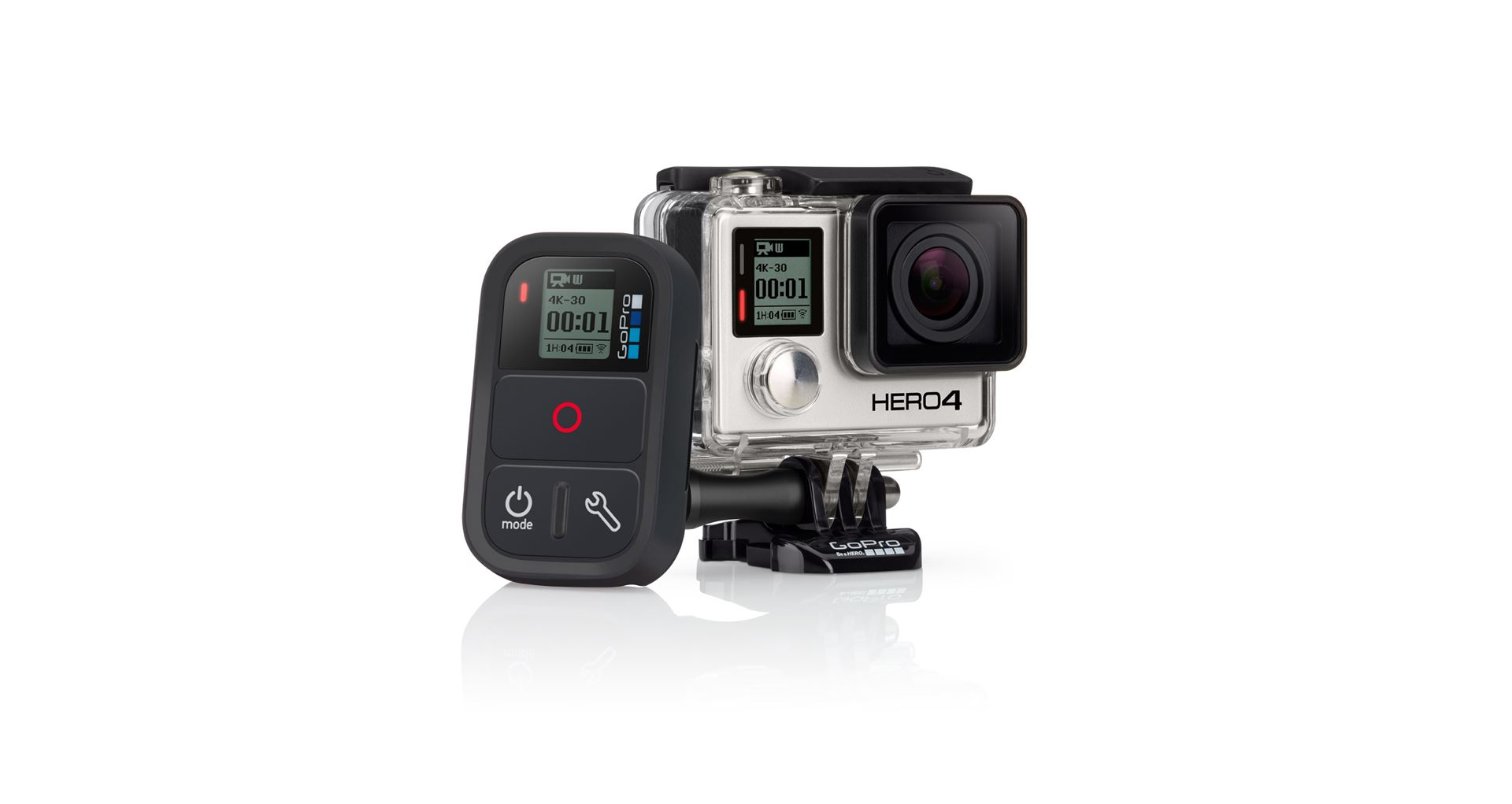 how to delete things off a gopro