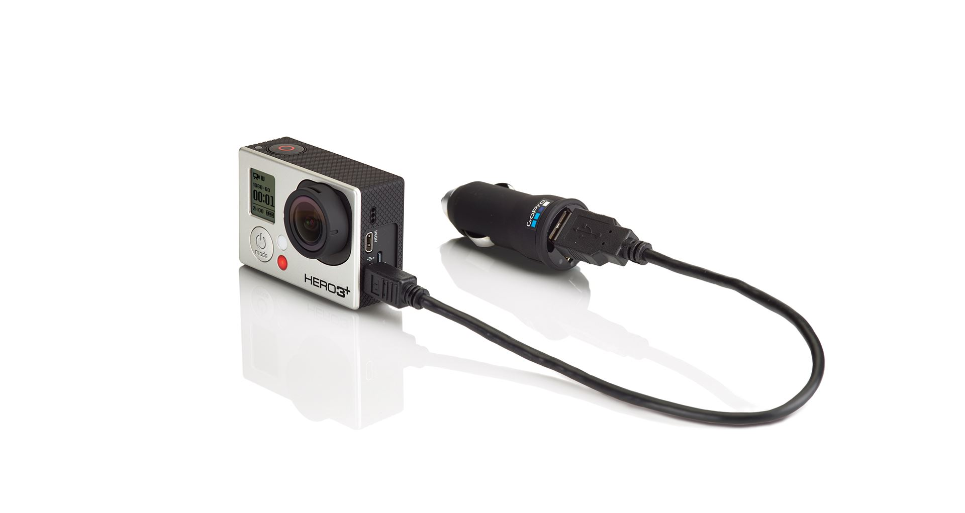 Gopro Auto Charger Autosport Specialists In All Things