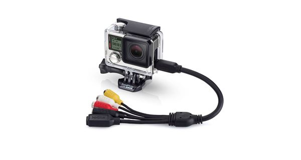 Picture of GoPro Combo Cable