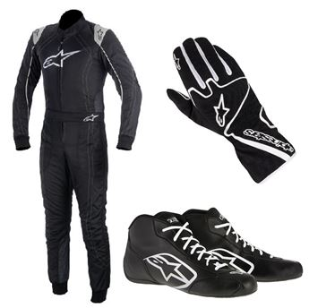 Picture of Alpinestars KMX9 Karting Package