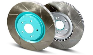 Picture for category Brake Rotors