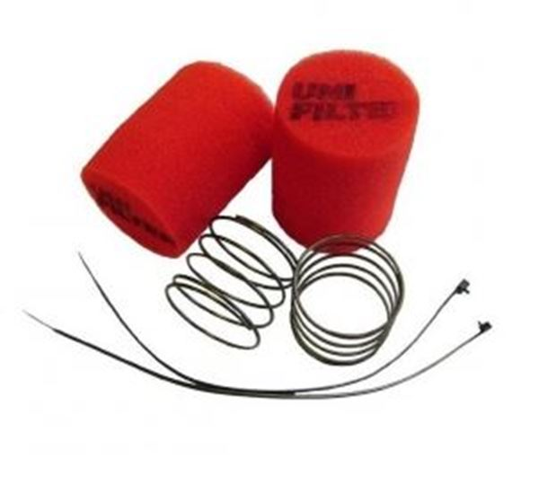 Picture of Unifilter Race & Rally Pods 150mm Long