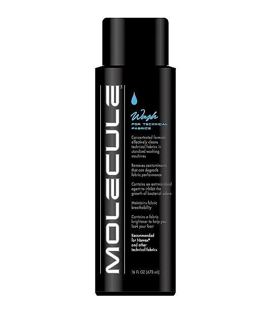 Molecule Nomex Suit Detergent 16oz Bottle   Autosport ...