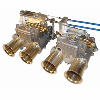 Weber Carburetors | Autosport - Specialists in all things