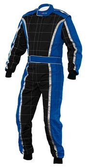 Picture of Rjays Youth Racestar CIK Level 2 Kart Suit