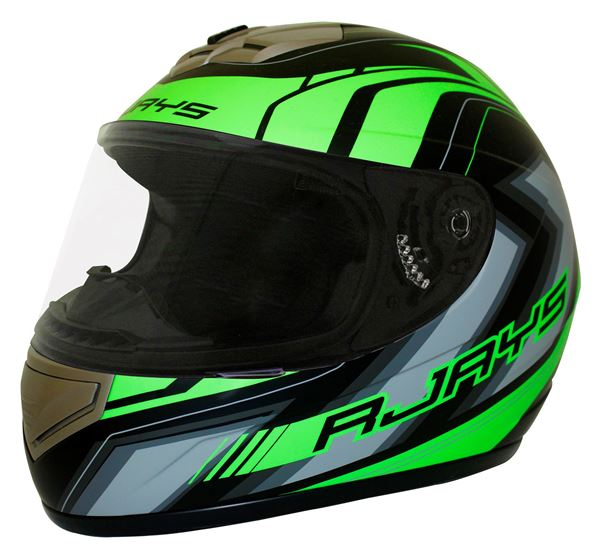 Picture of Rjays Apex II Graphic Helmet