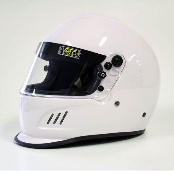 Picture of Velo Helmet SA2015 Duckbill