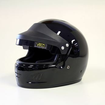 Picture of Velo Helmet SA2015 Full Face Targa