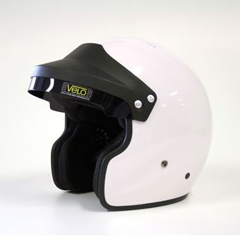 Picture of Velo Helmet SA2015 Open Face