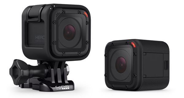 Picture of GoPro Hero Session