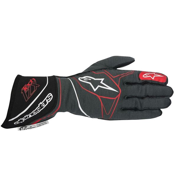 Picture of Alpinestars Tech-1ZX Glove