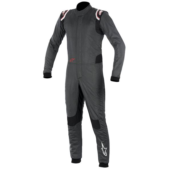 Picture of Alpinestars Supertech Suit