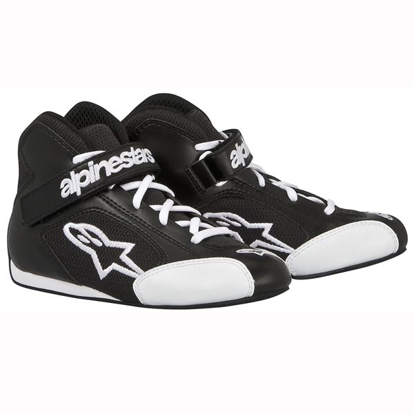 Picture of Alpinestars Tech-1K Youth Kart Boot