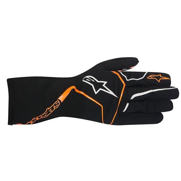 Picture of Alpinestars Tech-1K Race Youth Kart Glove