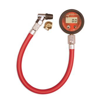 Picture of Longacre 0-100psi Digital Tyre Pressure Gauge