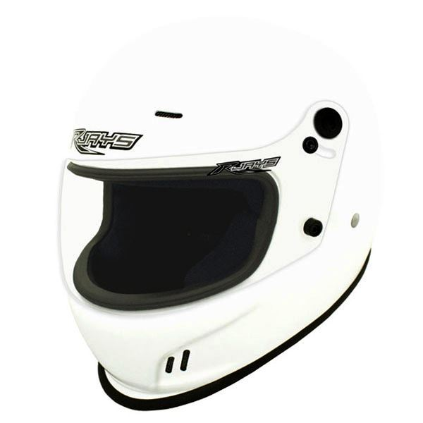 Picture of Rjays Podium Youth Kart Helmet
