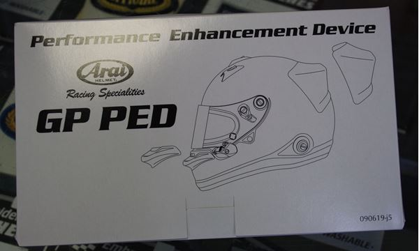 Picture of Arai PED Kit Clear